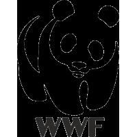 Панда WWF