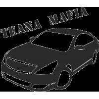 Nissan Teana - Ниссан Тиана