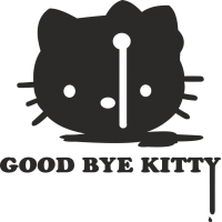 Good Bye Kitty - Прощай Китти