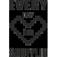 Every day im shufflin - Каждый день я выплясываю