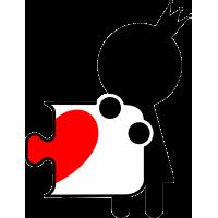 Половинка сердца