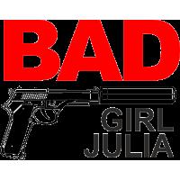 Bad girls Jilia