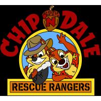 Чип и Дейл спешат на помощь