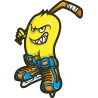 Хоккейный талисман