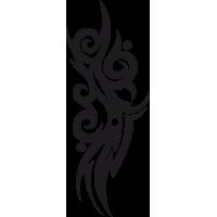 Татуировка Узор 28