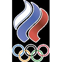 Флаг Российского Олимпийского Комитета