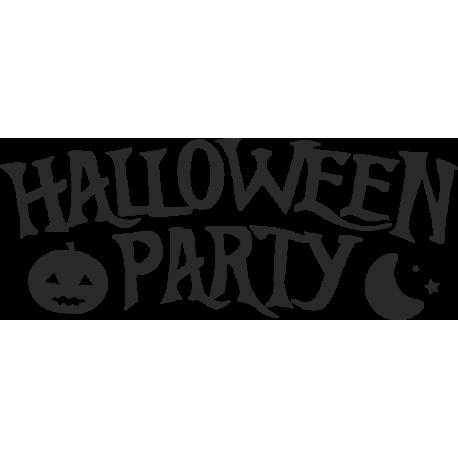 Halloween Party - вечеринка Хэллоуин, Хэллоуин пати