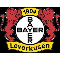Логотип Bayer 04 Leverkusen - Байер