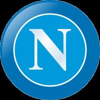 Логотип SSC Napoli - Наполи