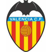 Логотип Valencia CF - Валенсия