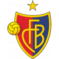 Логотип FC Basel 1893 - Базель