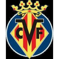 Логотип Villarreal CF - Вильяреал
