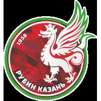 Логотип FC Rubin - Рубин
