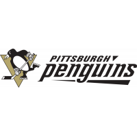 Логотип Pittsburgh Penguins	- Питтсбург Пингвинз