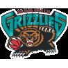 Memphis Grizzlie - Мемфис Гриззлис