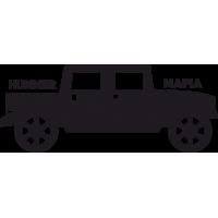 Hummer Mafia 2